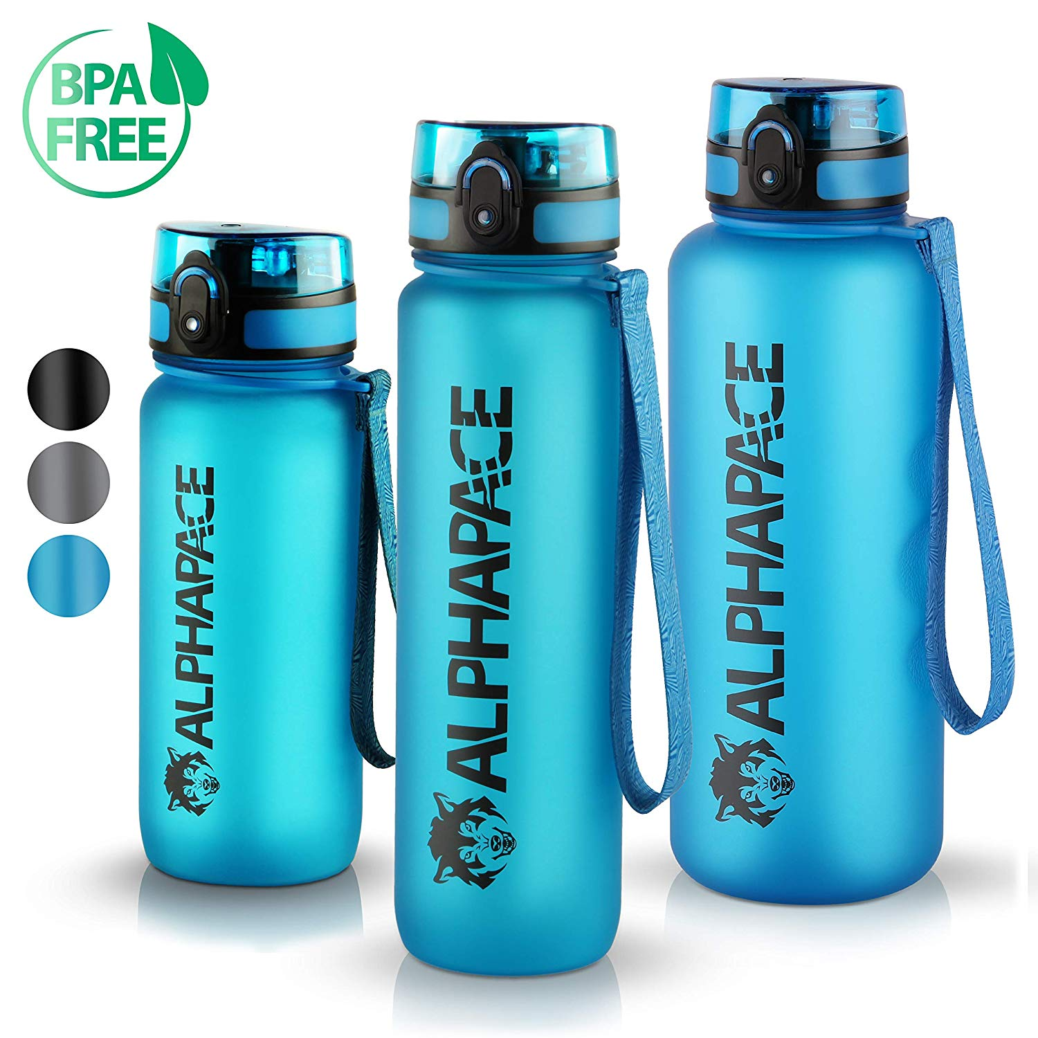 bpa freie trinkflasche 1 liter alphapace bpa freie. Black Bedroom Furniture Sets. Home Design Ideas